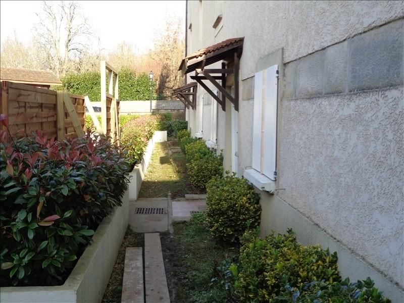 Revenda apartamento Rochefort en yvelines 250000€ - Fotografia 1