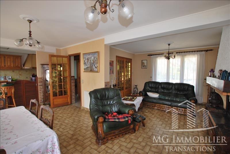 Sale house / villa Montfermeil 315000€ - Picture 2