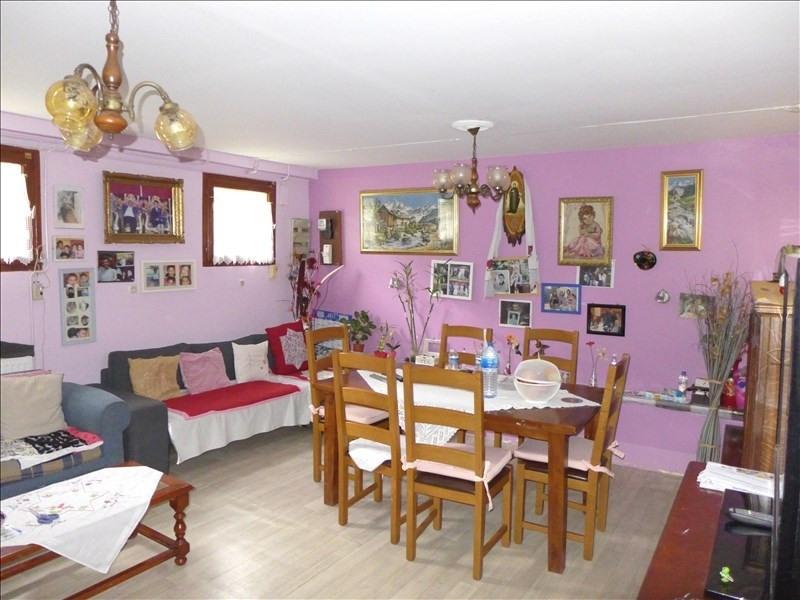Sale house / villa Bondy 279000€ - Picture 2