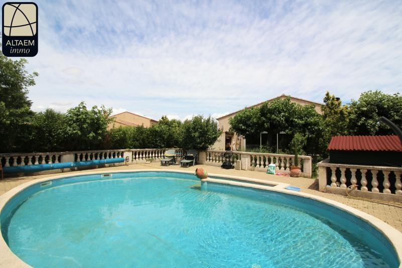 Vente maison / villa Salon de provence 452000€ - Photo 1