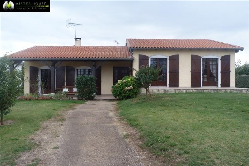 Vendita casa Montech 221000€ - Fotografia 8
