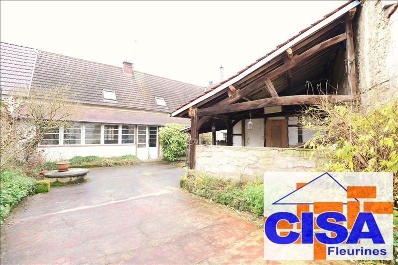 Vente maison / villa Brenouille 189000€ - Photo 2
