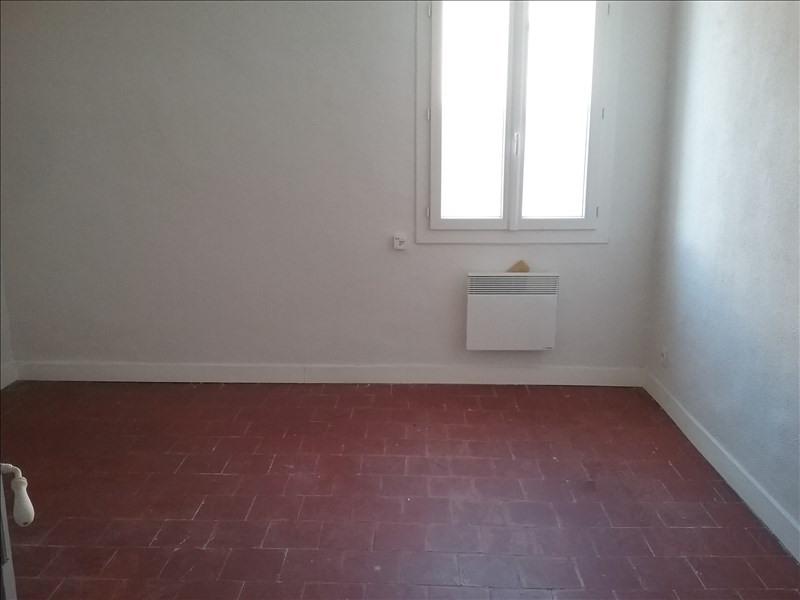 Rental apartment Lunel 510€ CC - Picture 3