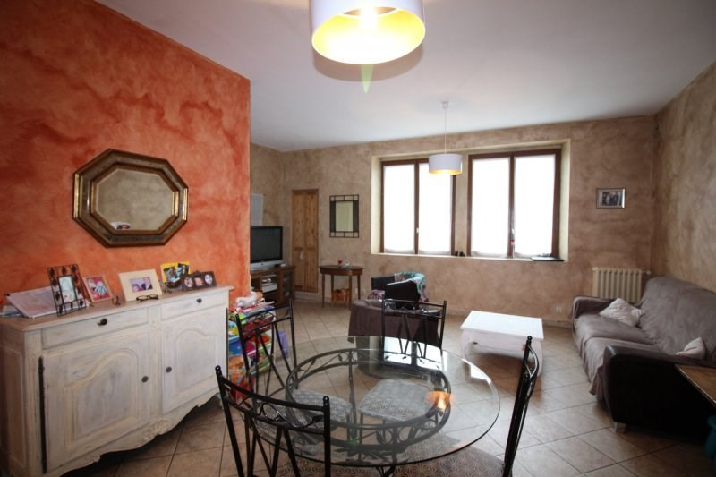 Vente maison / villa Bourgoin jallieu 164 000€ - Photo 2