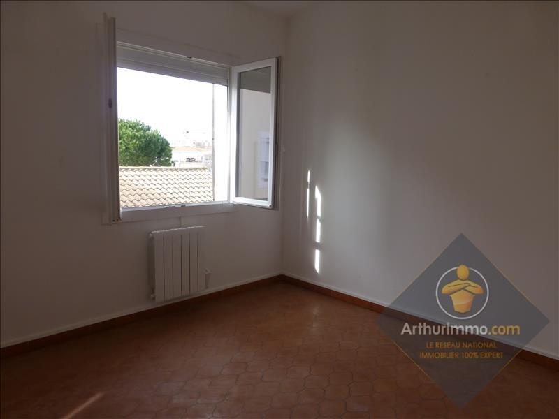 Vente maison / villa Sete 294000€ - Photo 8