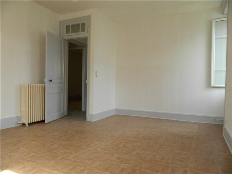 Affitto appartamento Roanne 470€ CC - Fotografia 5