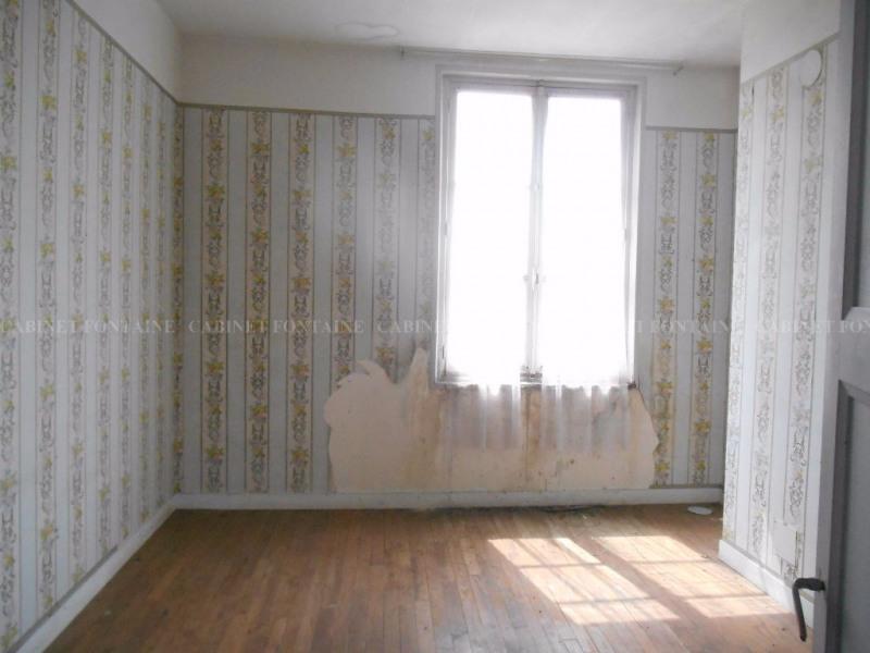 Vente maison / villa Auchy la montagne 96000€ - Photo 5