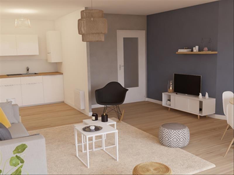 Vente appartement Villeurbanne 220000€ - Photo 3