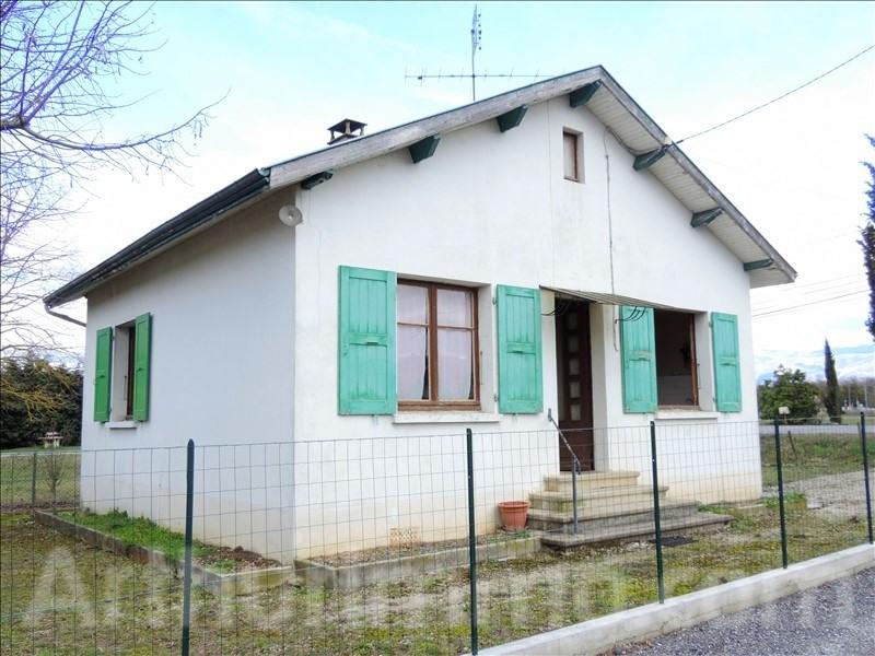 Vente maison / villa St marcellin 99000€ - Photo 1