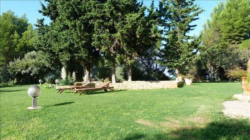 Verkoop van prestige  huis Vacqueyras 750000€ - Foto 9