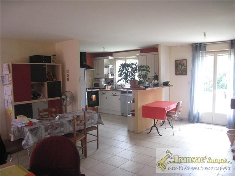 Vente maison / villa Puy guillaume 170400€ - Photo 3