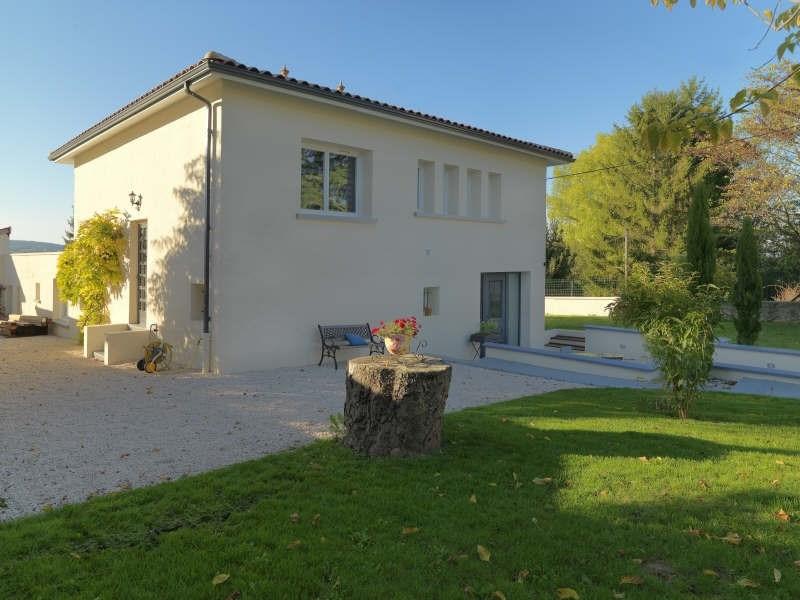 Verkoop  huis Vienne 539000€ - Foto 11