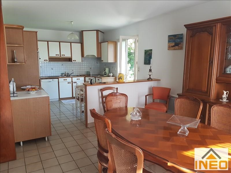 Vente maison / villa Vignoc 236000€ - Photo 3