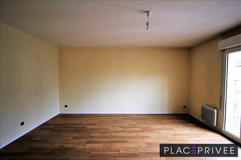 Venta  apartamento Nancy 170000€ - Fotografía 1