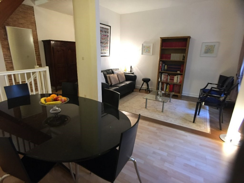 Sale apartment Toulouse 520000€ - Picture 4