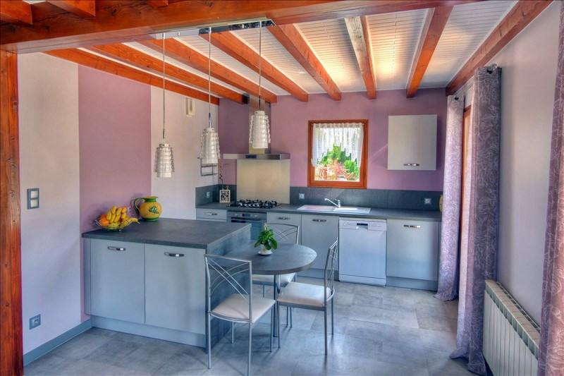 Vente maison / villa Morestel 399000€ - Photo 4
