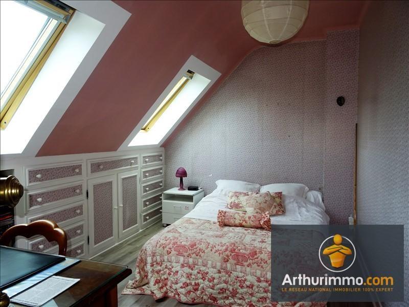 Sale house / villa Hillion 308800€ - Picture 10