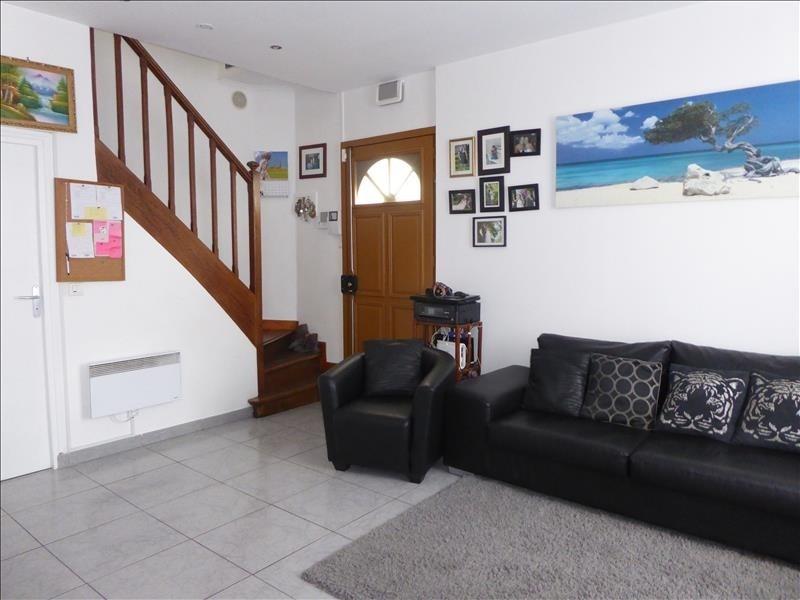 Vente maison / villa Villemomble 316000€ - Photo 5
