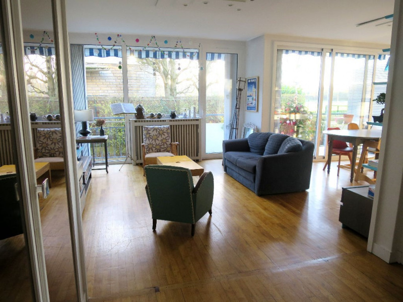 Vente appartement Vaucresson 498 000€ - Photo 2