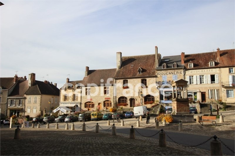 Vente Local commercial Souvigny 0