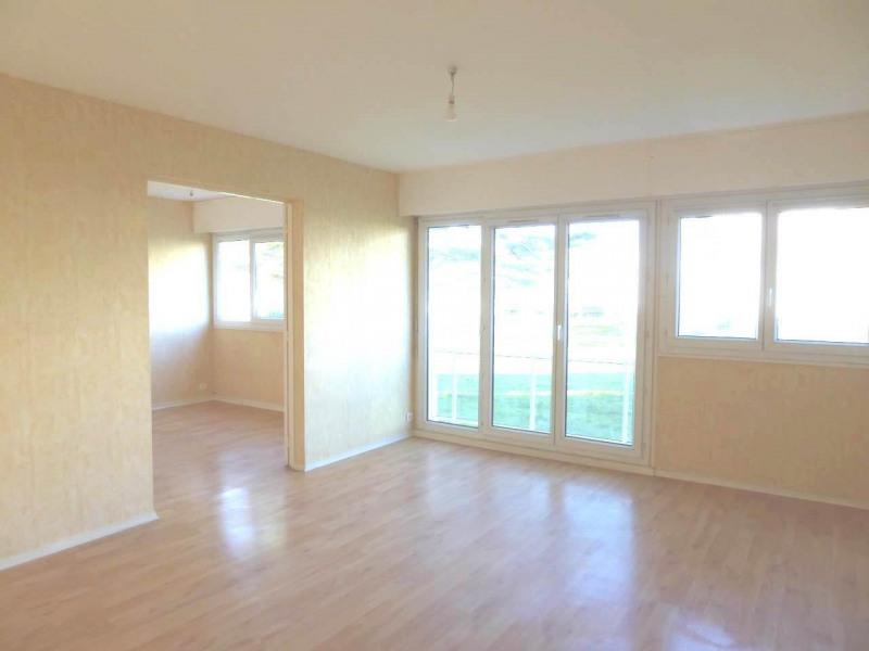 Location appartement Cognac 635€ CC - Photo 1