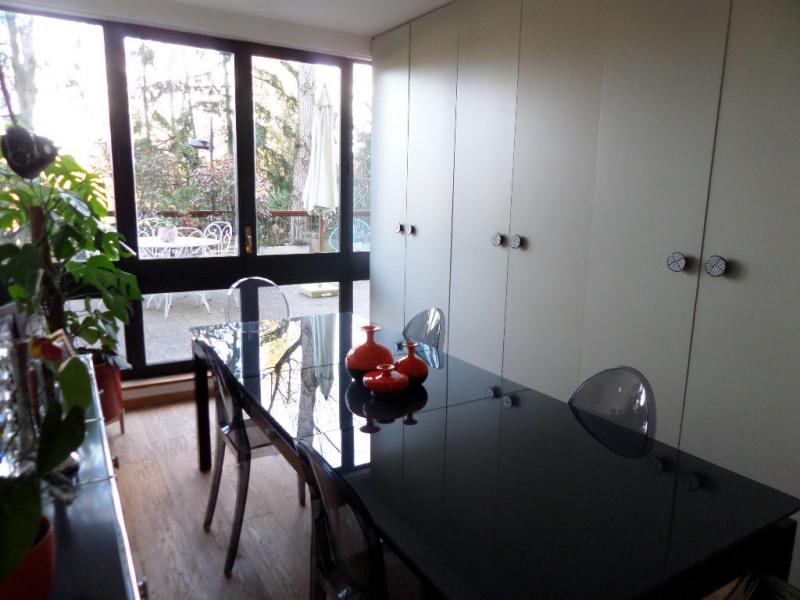 Vente appartement La celle st cloud 420000€ - Photo 4