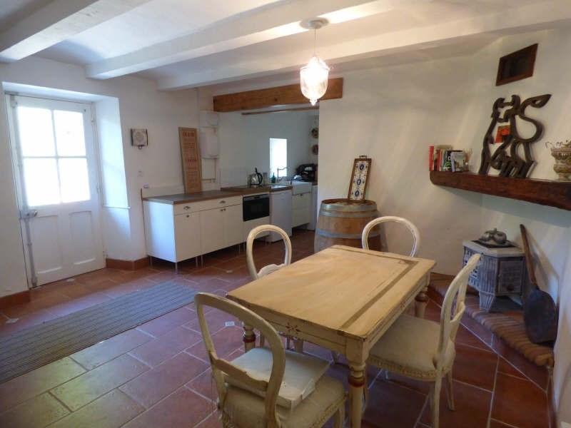 Deluxe sale house / villa Uzes 545000€ - Picture 9