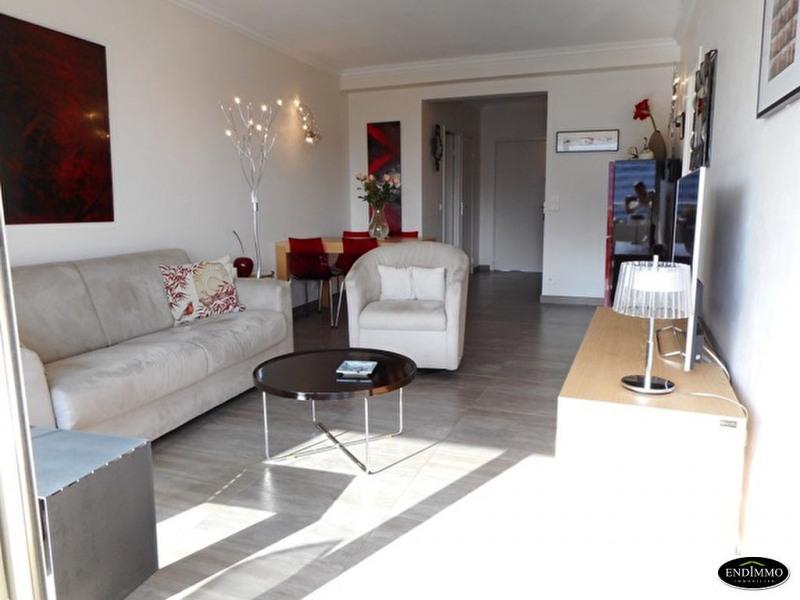 Vente appartement Villeneuve loubet 409000€ - Photo 2