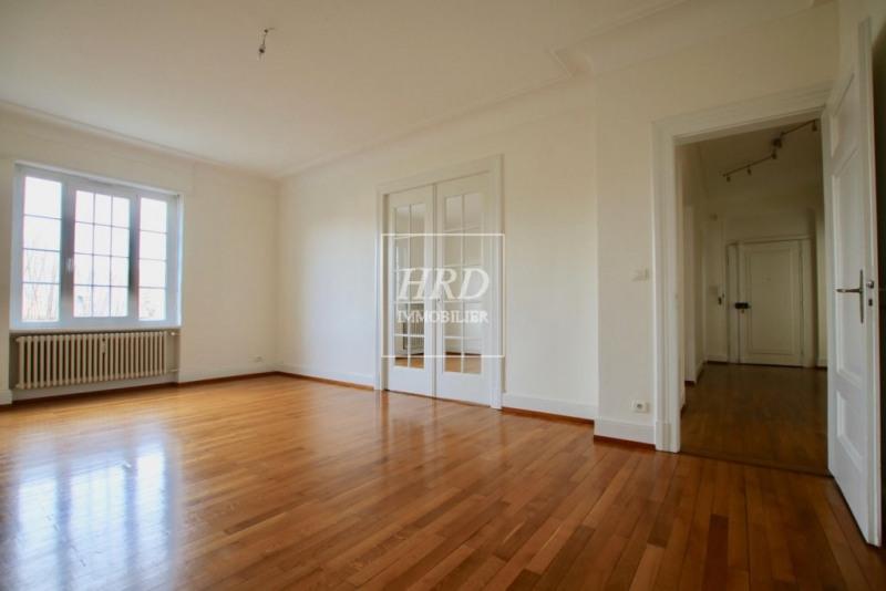 Rental apartment Strasbourg 1490€ CC - Picture 6