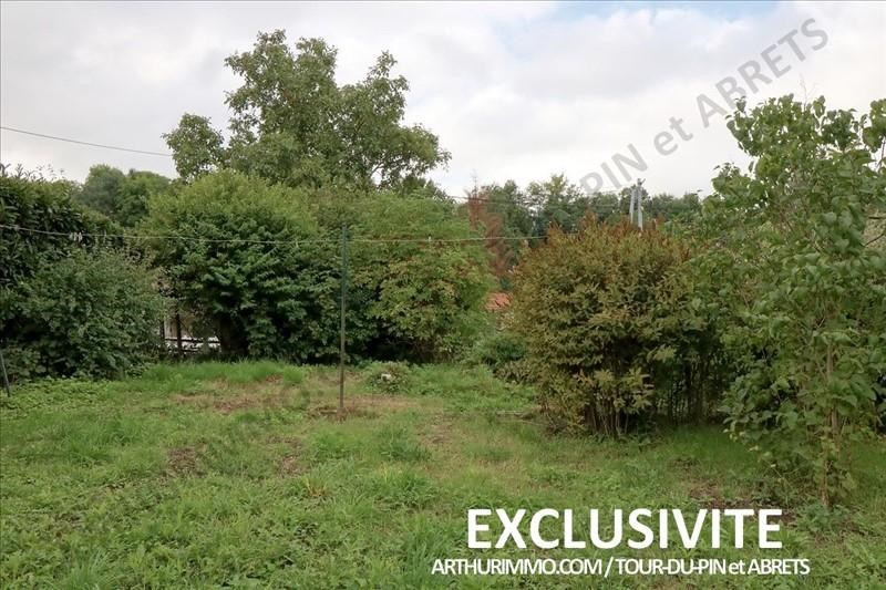 Vente maison / villa La tour du pin 175 000€ - Photo 9