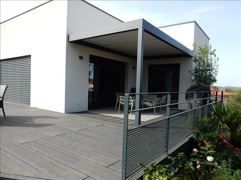 Deluxe sale house / villa Seyssuel 729000€ - Picture 9