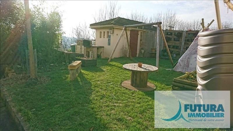Vente maison / villa Homecourt 150000€ - Photo 2