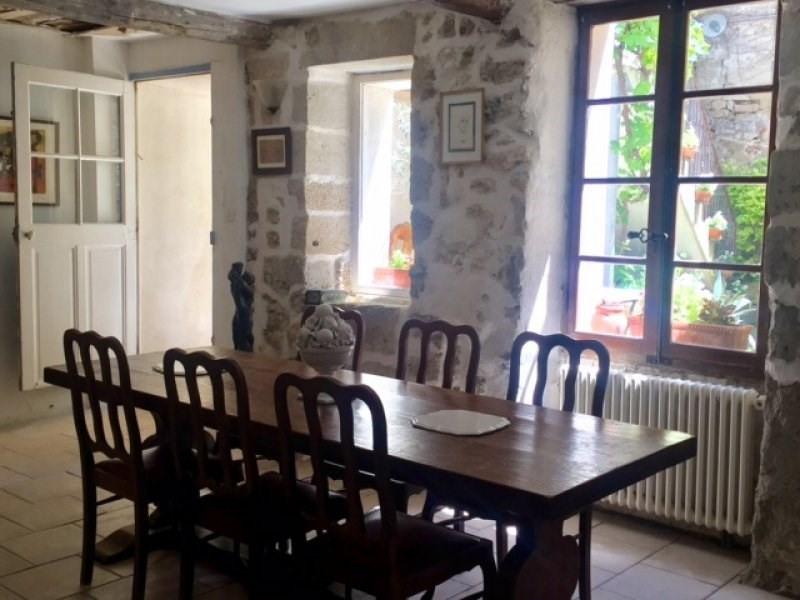 Vente maison / villa Barbentane 260000€ - Photo 4