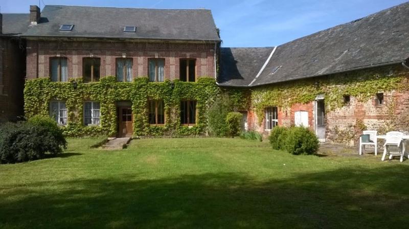 Maison de maître Proche Les Andelys - beaux volum