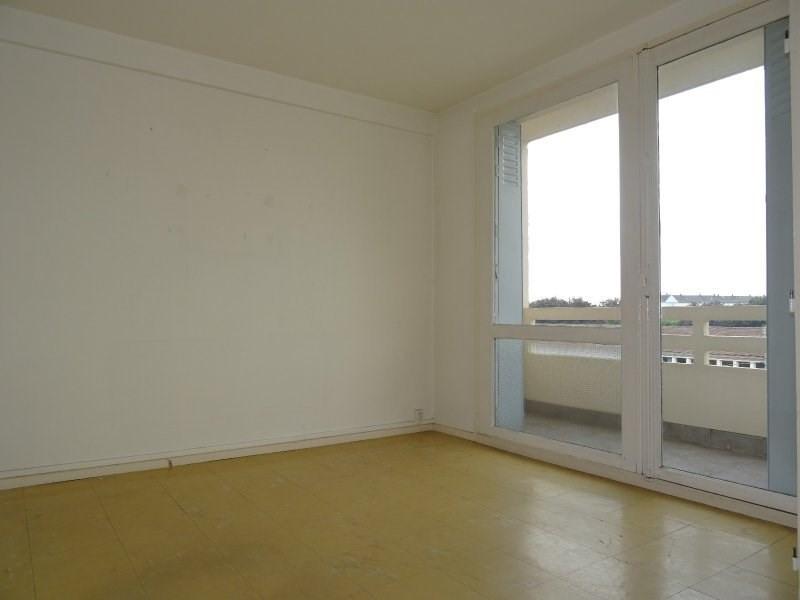 Rental apartment Villers cotterets 653€ CC - Picture 3