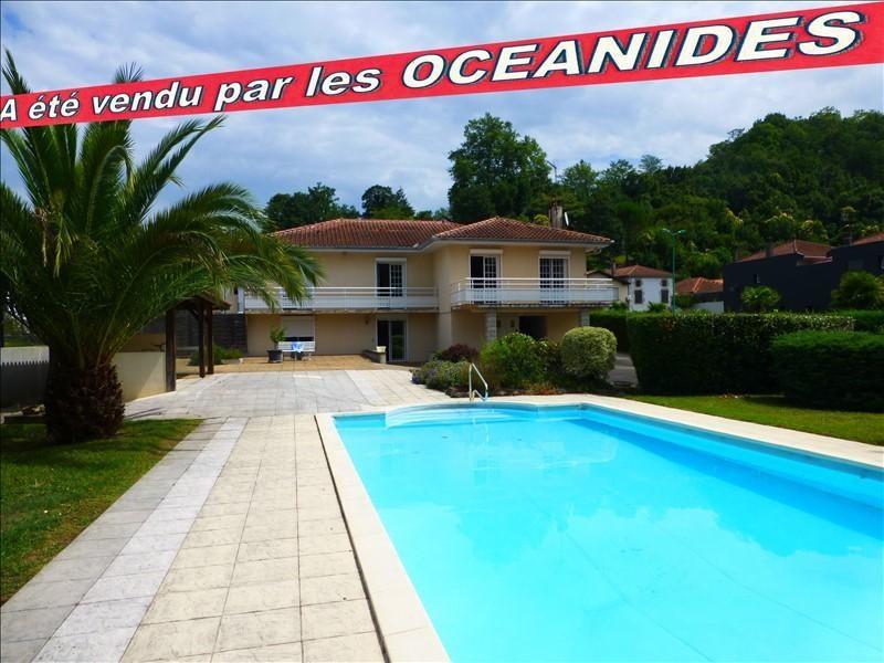 Vente maison / villa Peyrehorade 274800€ - Photo 1