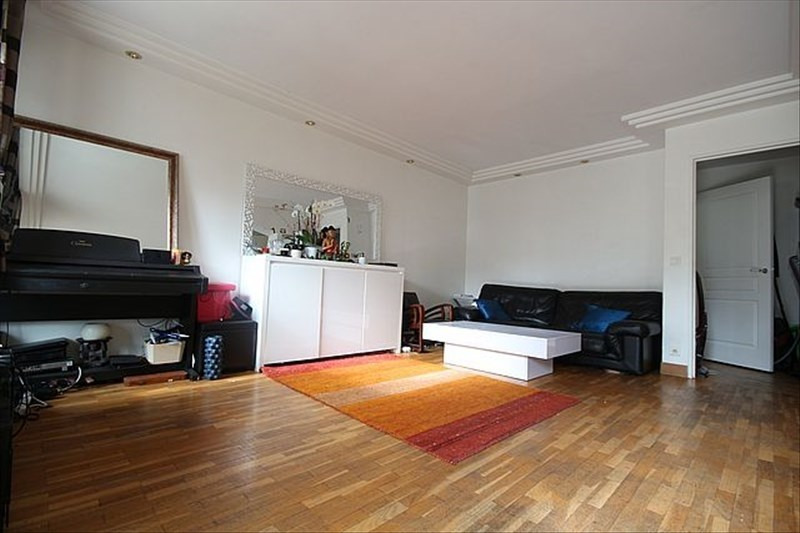 Sale apartment Charenton le pont 540 000€ - Picture 2