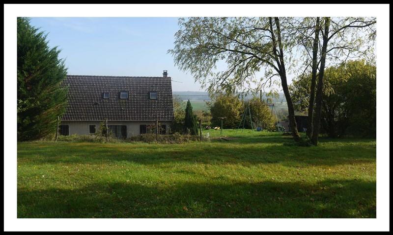 Sale house / villa Fontaine francaise 179000€ - Picture 1