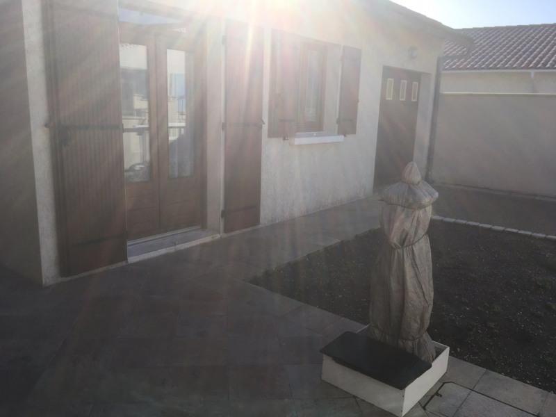 Vente maison / villa Saint georges de didonne 278250€ - Photo 1
