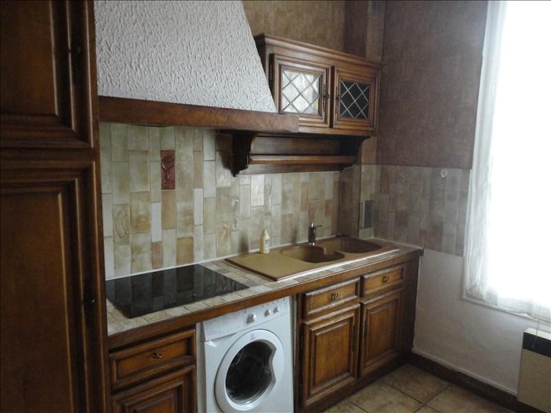 Alquiler  apartamento Vitry sur seine 900€ CC - Fotografía 2
