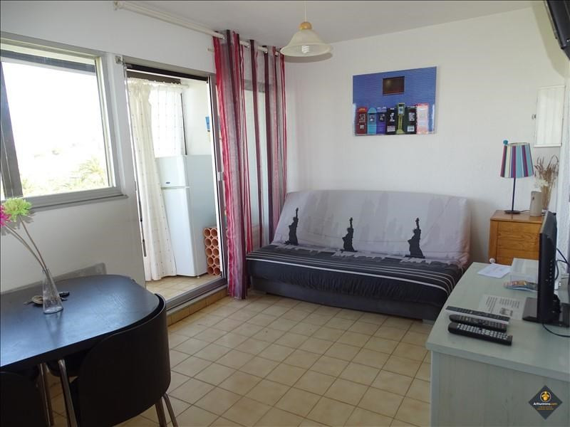 Vente appartement Sete 90000€ - Photo 3
