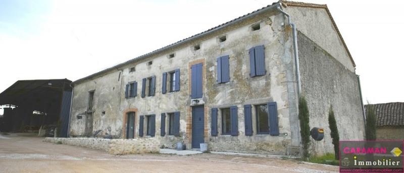 Deluxe sale house / villa Saint felix lauragais  secteur 565000€ - Picture 19