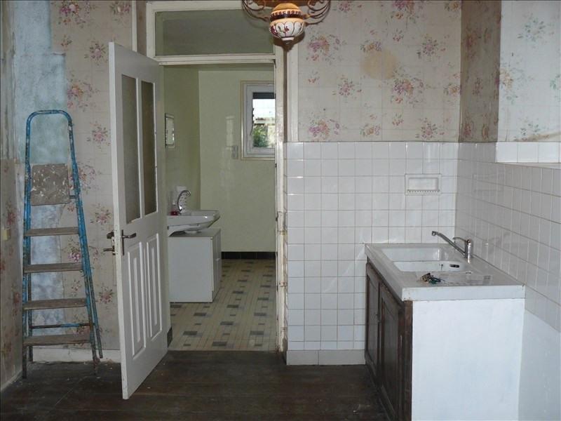 Sale house / villa Guegon 74900€ - Picture 8