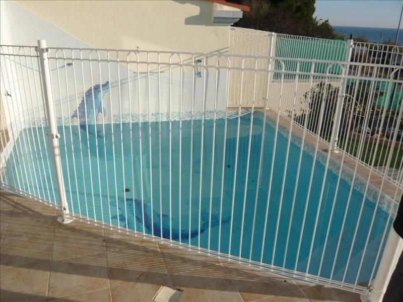 Rental house / villa Sete 1600€ +CH - Picture 6
