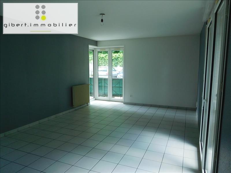 Location appartement Le puy en velay 671,79€ CC - Photo 8