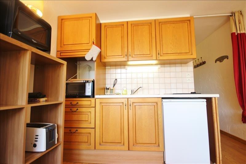 Produit d'investissement appartement Les arcs 1600 105000€ - Photo 5