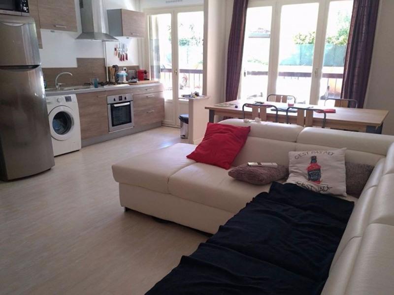 Vente appartement Saint laurent du var 149500€ - Photo 1