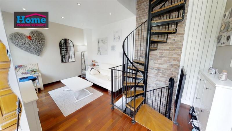 Sale house / villa Suresnes 430000€ - Picture 4