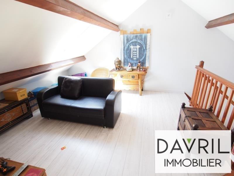 Vente maison / villa Conflans ste honorine 370000€ - Photo 8