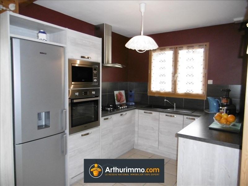 Sale house / villa Cuzieu 194000€ - Picture 3